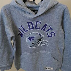 Kansas State Wildcats hoodie